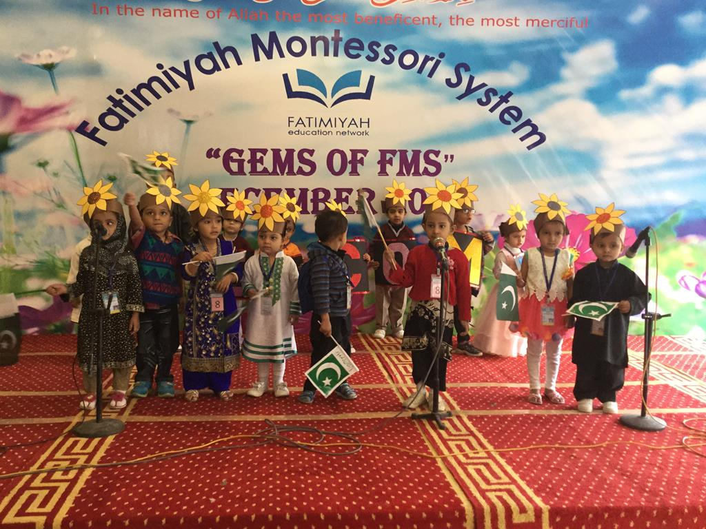 Gems of FMS 2015 - Sunflower (FMS 1 and 2)