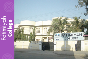 Fatimiyah College